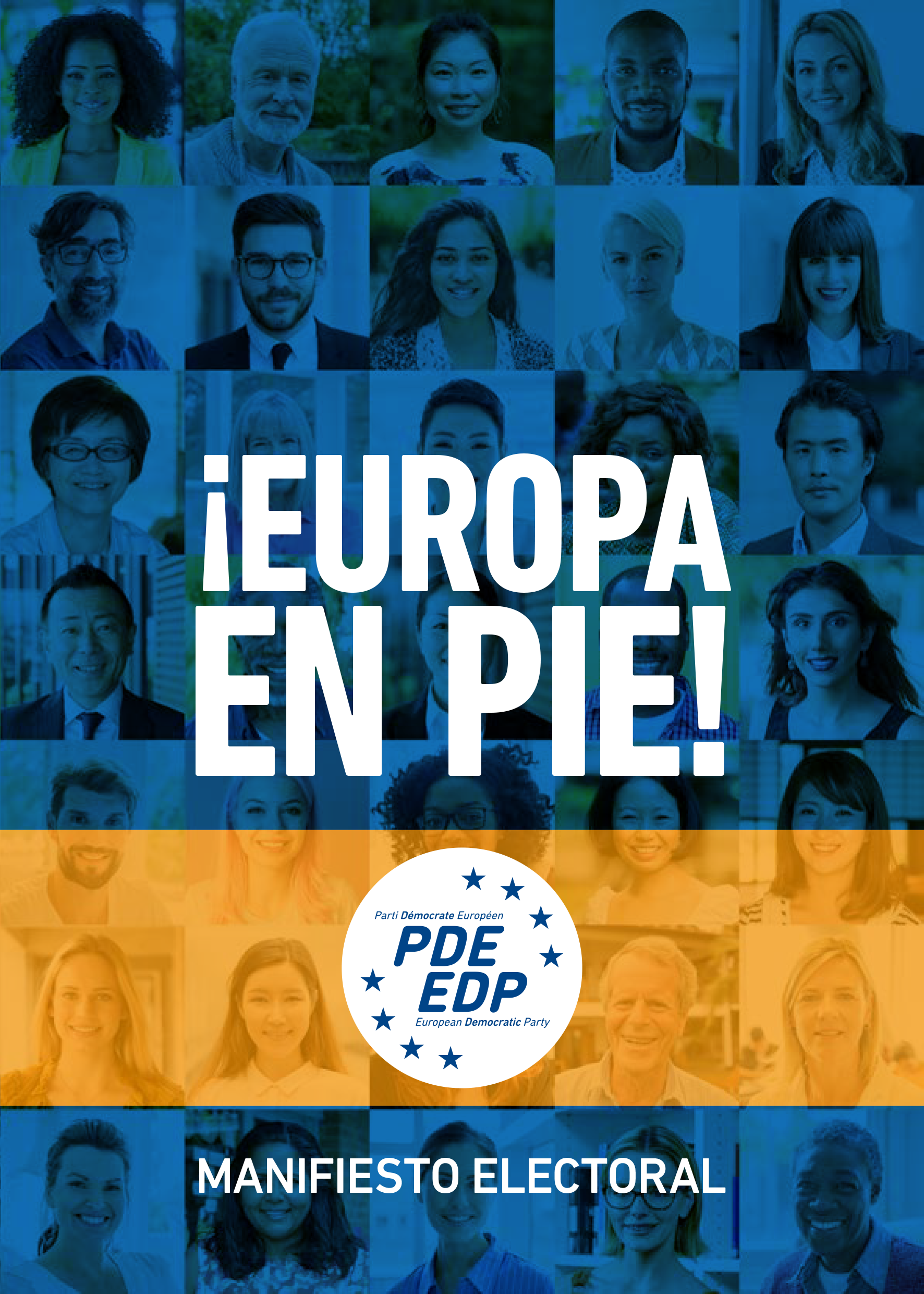EDP Manifesto in Spanish