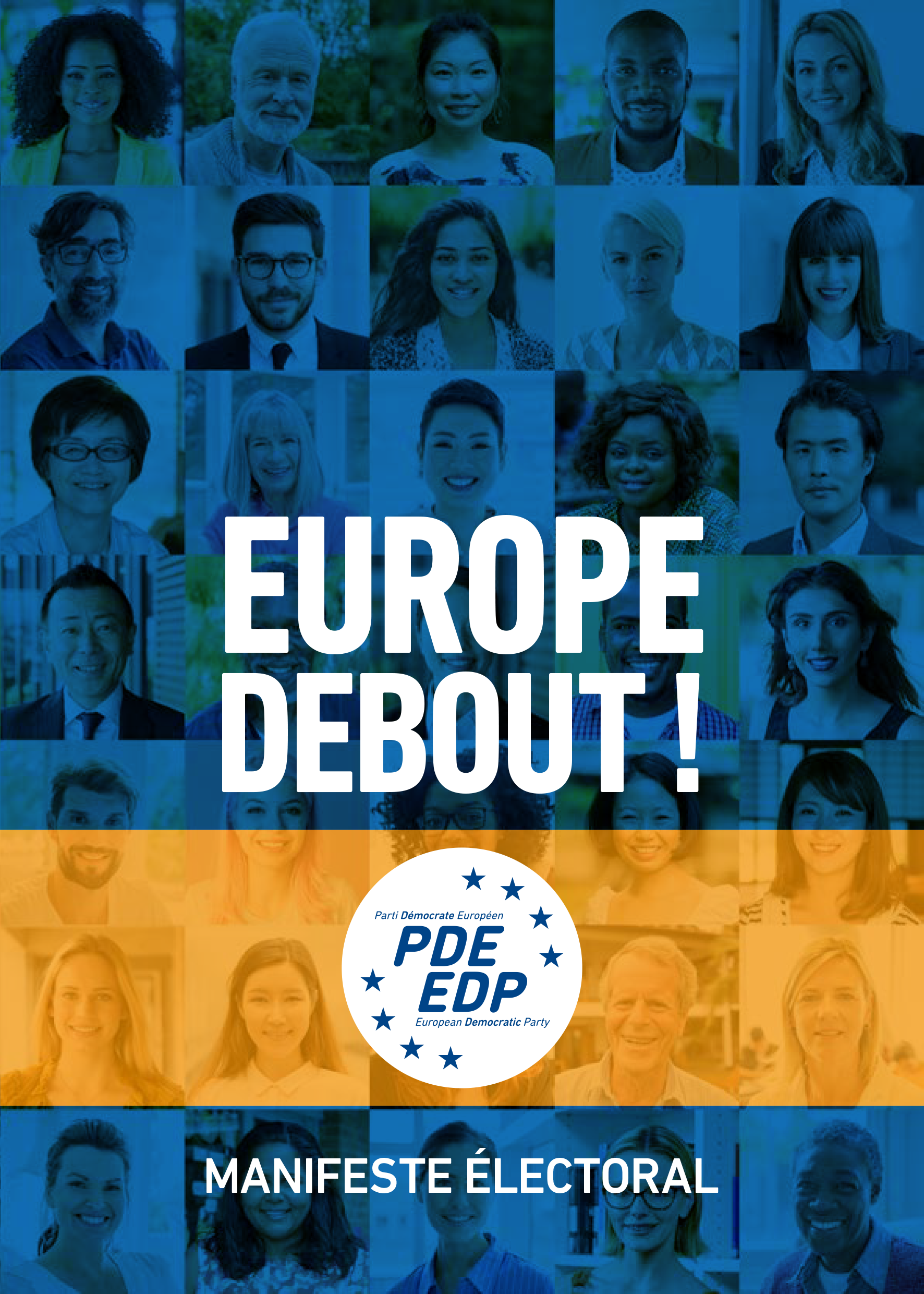 EDP Manifesto in French