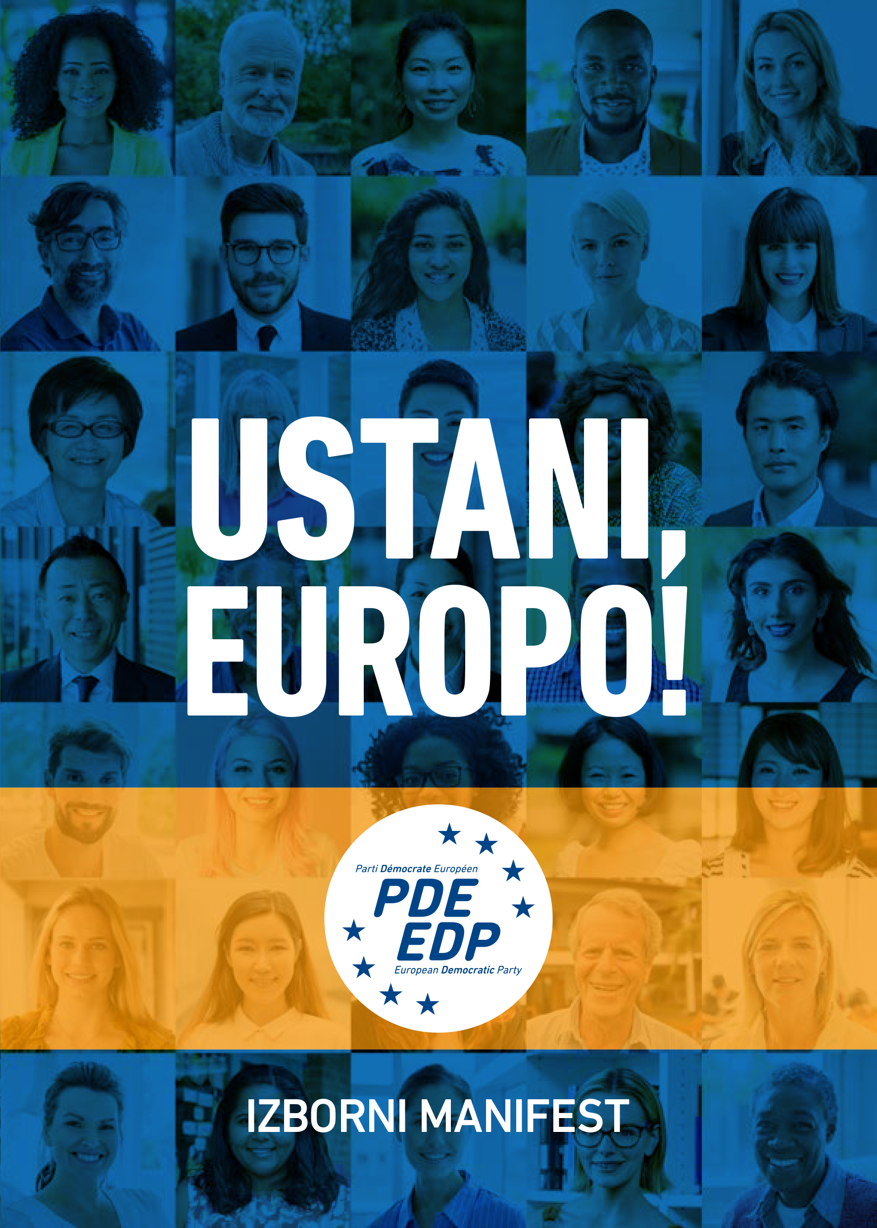 EDP Manifesto in Croatian