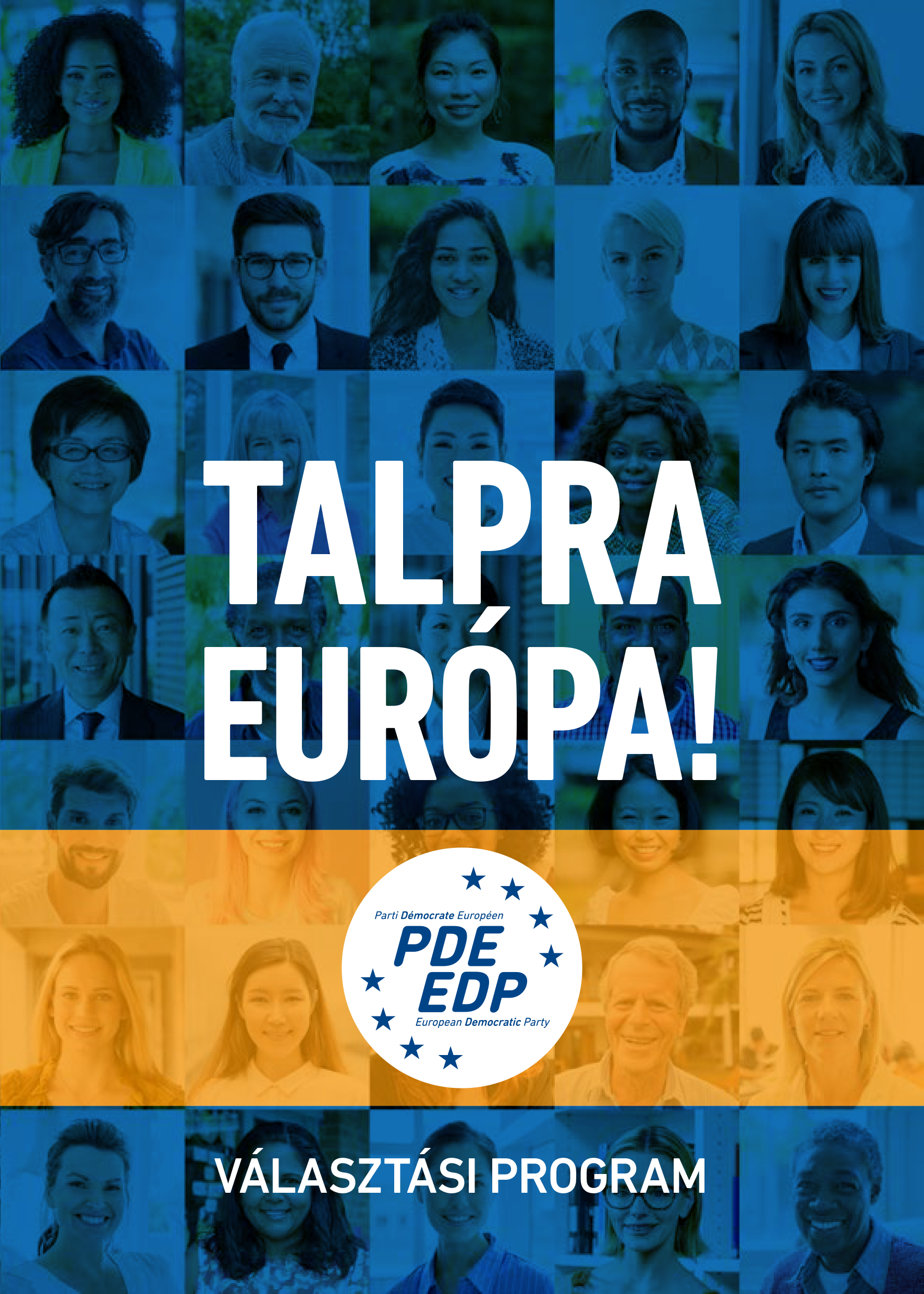 EDP Manifesto in Hungarian