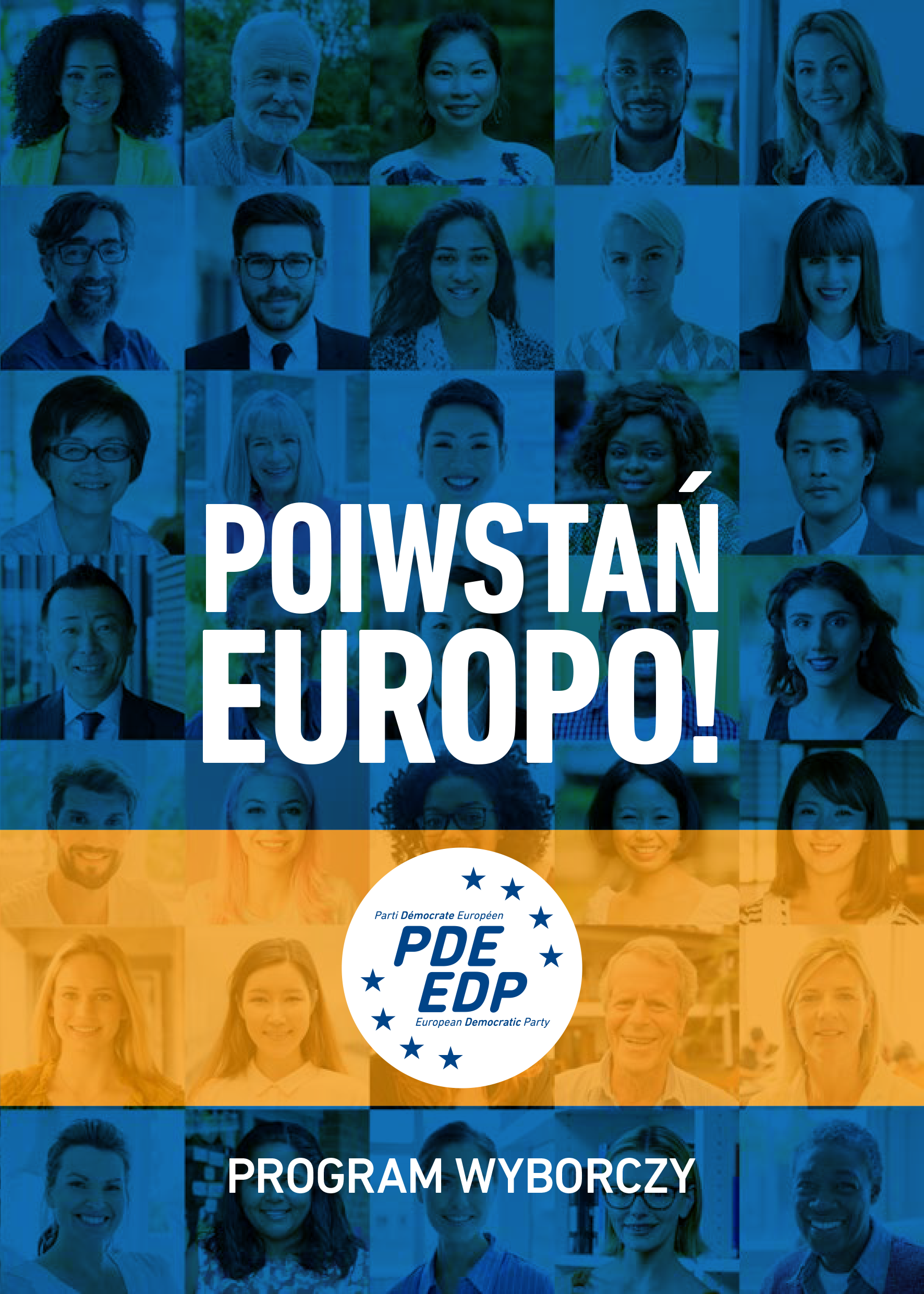 EDP Manifesto in Polish