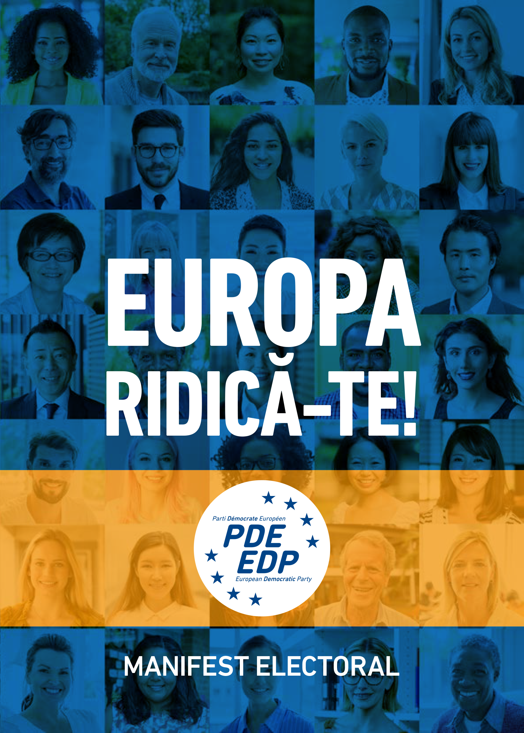 EDP Manifesto in Romanian