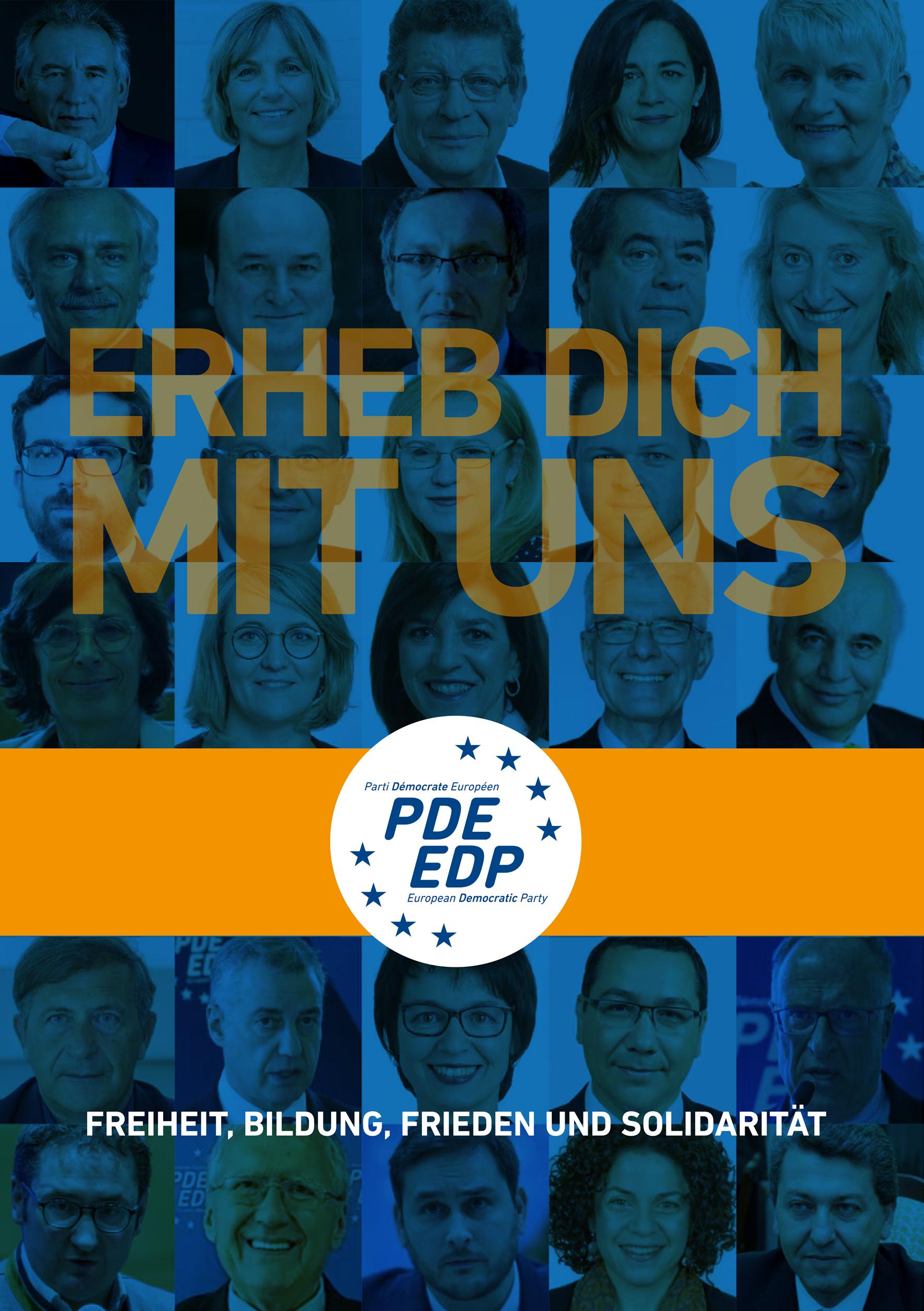 German version leaflet