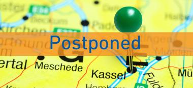 Kassel postponed