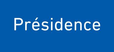 présidence