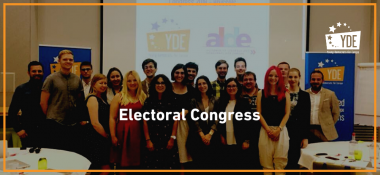 2020 YDE Congress
