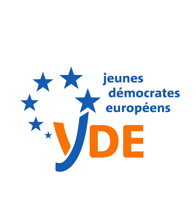 logo JDE/YDE
