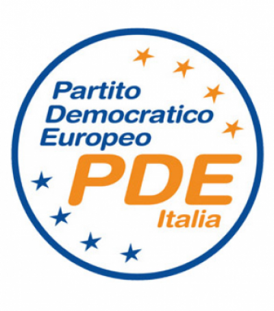 partito-democratico-europeo-italia