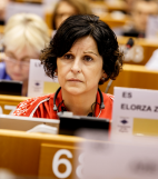 Maria Elorza - © European Union / Tim De Backer