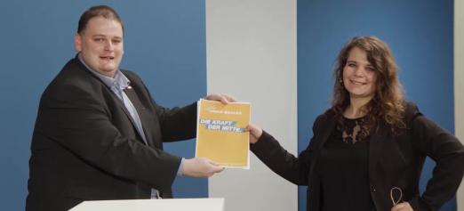 Bundestag manifesto Freie Wähler
