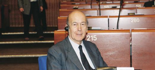 Giscard PE