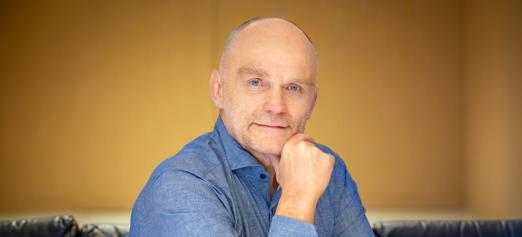 Frédéric Petit