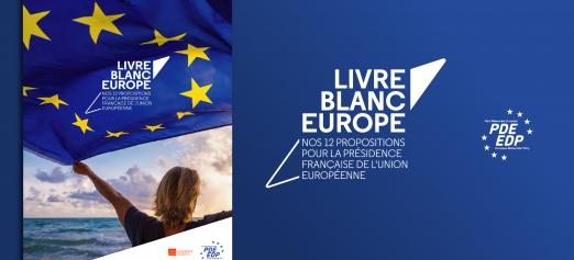 Livre blanc europe