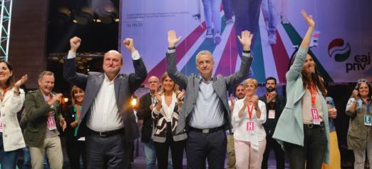 soirée victoire apres elections 2020