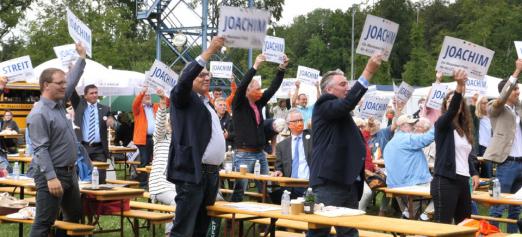 Freie Wähler Rheinland-Pfalz