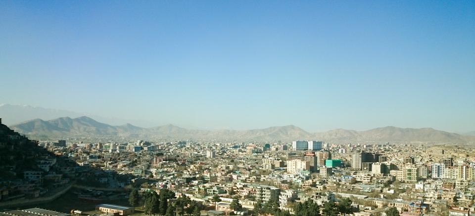 Kabul.Kaboul