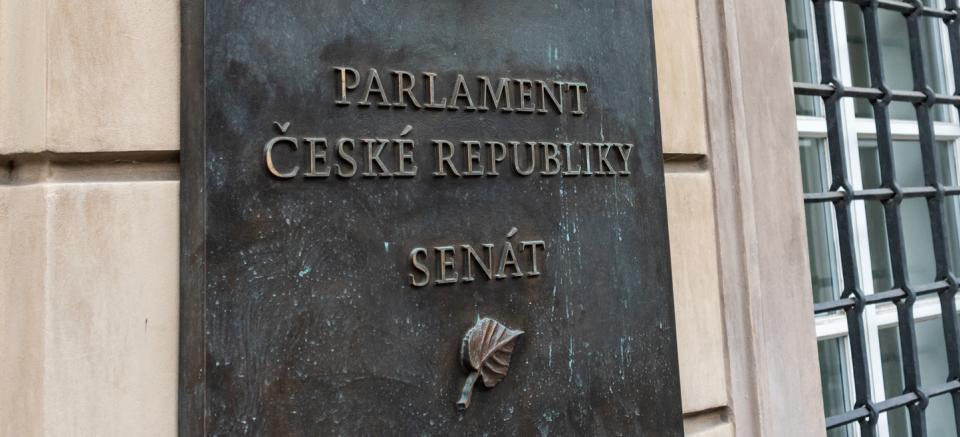 Czech Senate