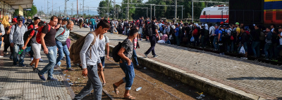 Theme - Refugees
